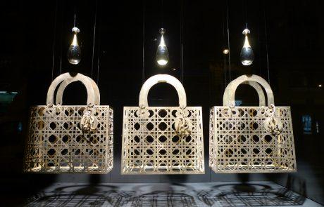 Dior Lady Art : 11 artistes réinterprètent le sac Lady Dior