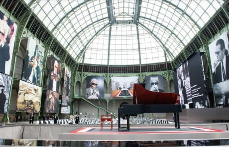 Karl for ever : le Grand Palais rend hommage à Karl Lagerfeld