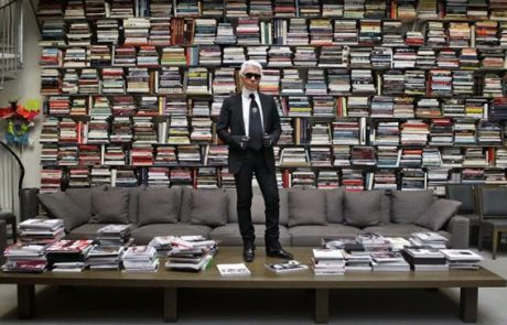 Karl Lagerfeld, disparition d'une superstar de la mode (2/2)
