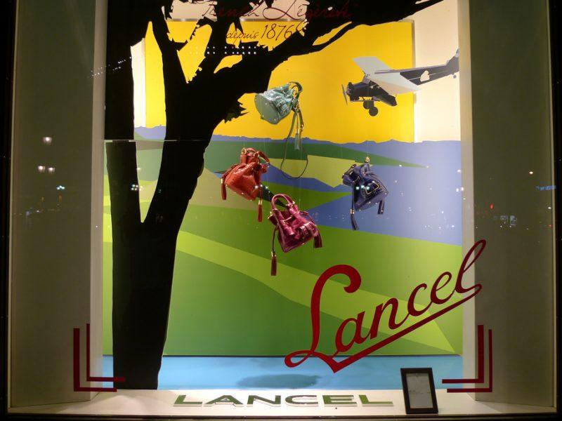 Barbara Fusillo va bientôt présenter sa nouvelle collection pour Lancel