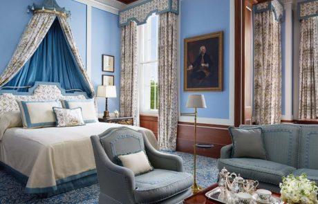 Crise sanitaire : les hôtels de luxe essuient des pertes historiques