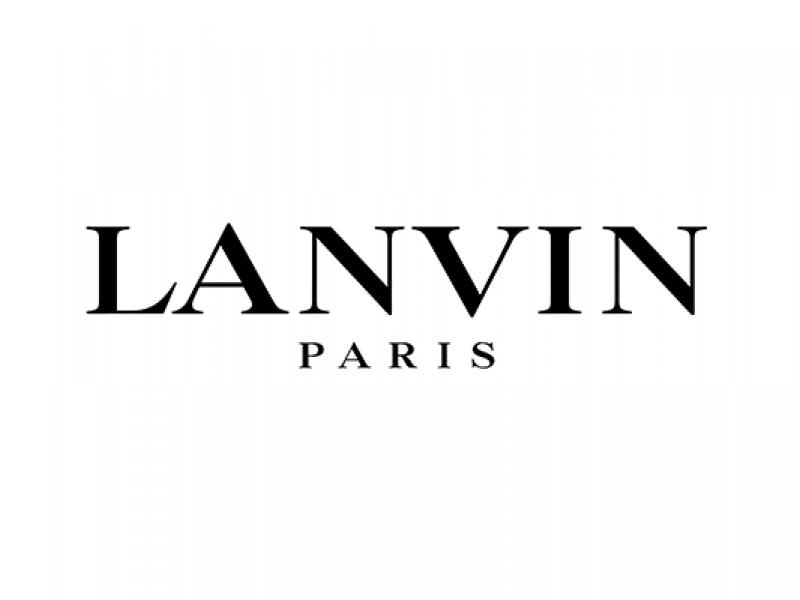 Bruno Sialelli fait ses preuves chez Lanvin