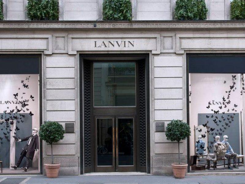 Fosun Fashion Group devient Lanvin Group