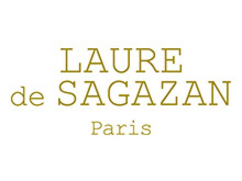 Laure de Sagazan recycle ses robes de mariée en lingerie