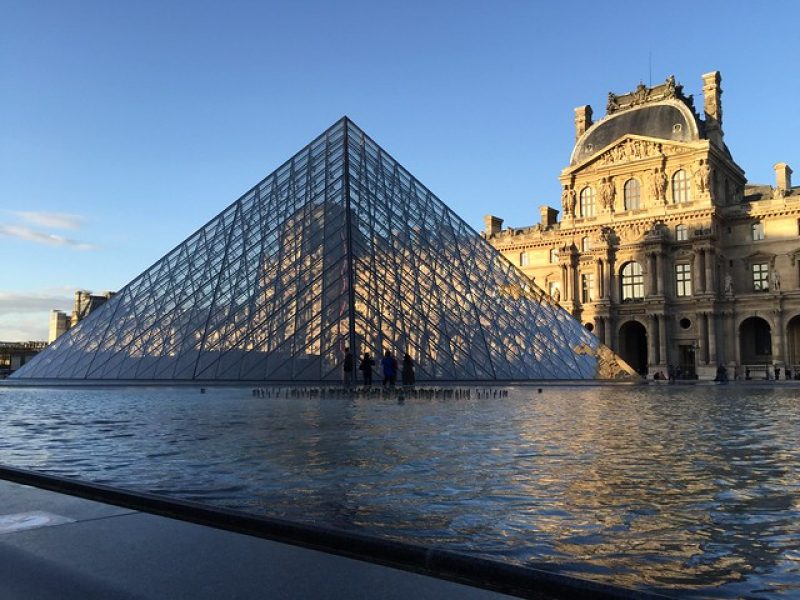 Le Louvre et Ponant proposent des croisières culturelles