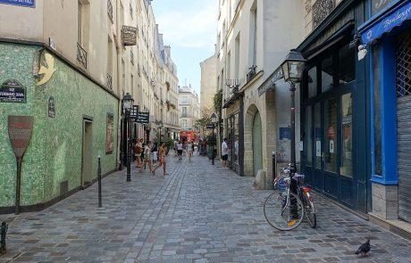 L'hôtel Sinner : le luxe décalé dans le quartier du Marais