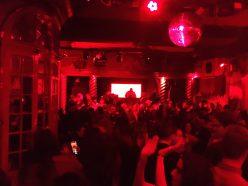 Le Rouge : le club de Pigalle qui renouvelle la nuit parisienne