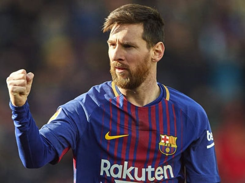 Lionel Messi, nouvel ambassadeur de Jacob & Co