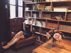 Les trois livres mode à lire à la rentrée