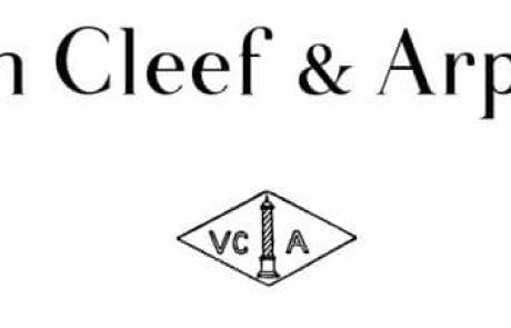 Première exposition pour Van Cleef & Arpels en Italie