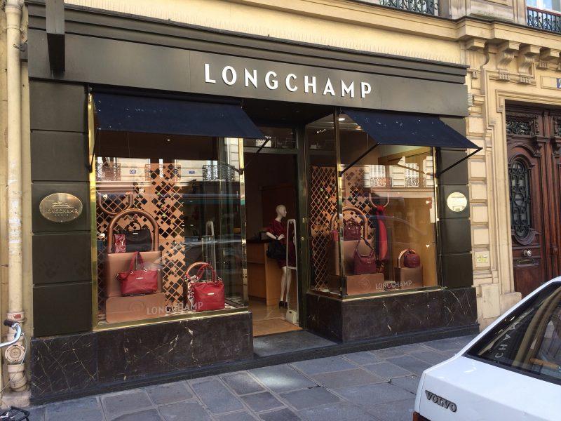 Longchamp veut faire mieux aux États-Unis et en Chine