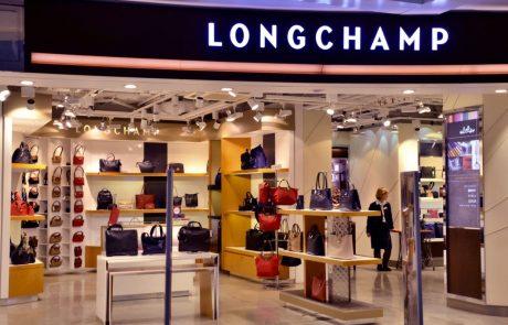 Mr Bags signe une collection capsule pour Longchamp