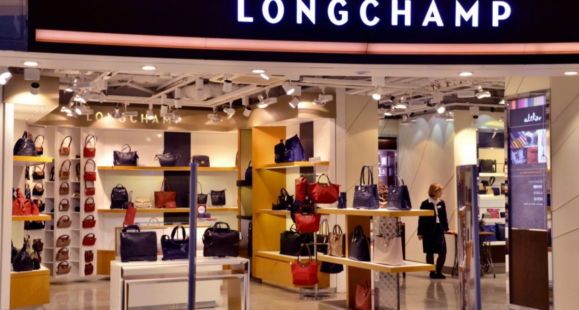 Mr Bags signe une collection capsule pour Longchamp