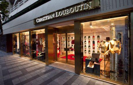Un nouvel actionnaire pour Christian Louboutin
