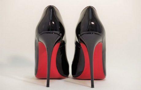 Chaussures Louboutin : pas de monopole pour les semelles rouges