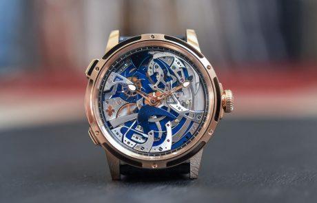 Louis Moinet lance son musée digital d'horlogerie