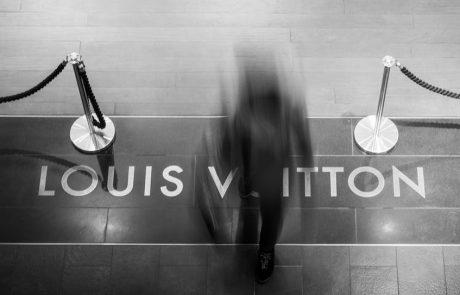 LVMH : retour sur la stratégie d'un groupe leader mondial du luxe
