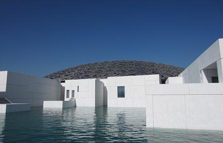 Exposition 10000 ans de luxe : la perle d'Abou Dhabi présentée au Louvre Abu Dhabi