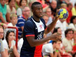 Le handballeur Luc Abalo devient styliste pour LAN