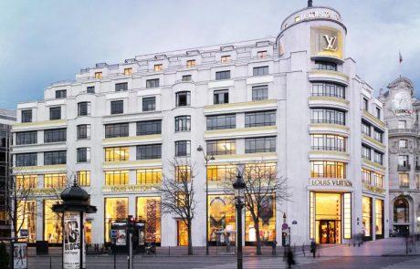 LVMH, Hermès…: le luxe français champion sur l'emploi