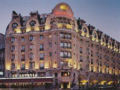 Les palaces parisiens peinent à retrouver leur clientèle