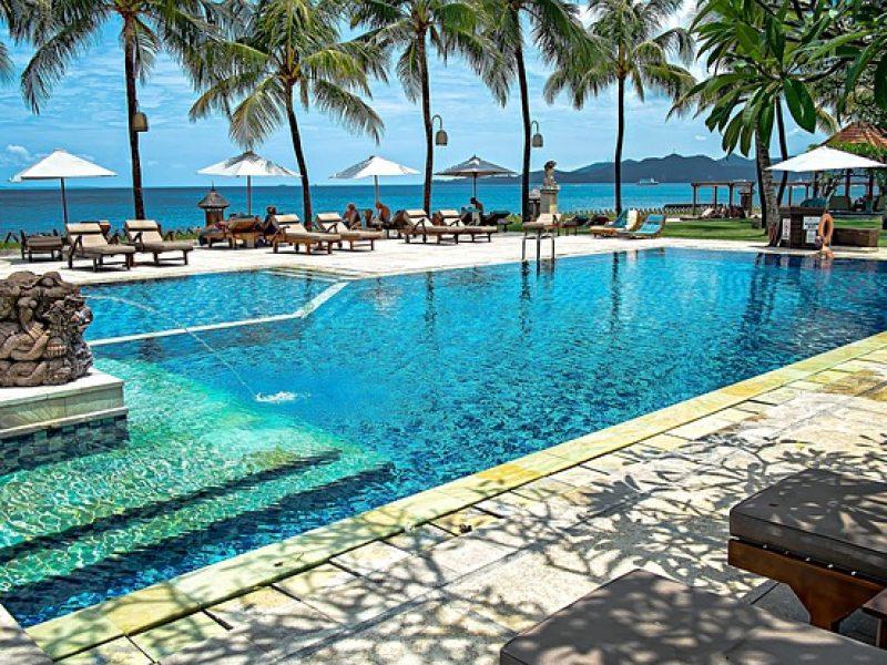 Top 10 des meilleurs hôtels de luxe ouverts de la décennie