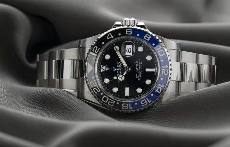 Luxothèque : des montres de rêve en location