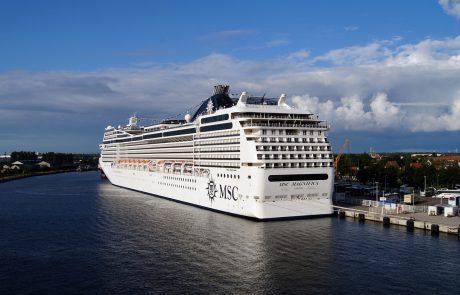 MSC Cruises commande quatre petits paquebots de luxe