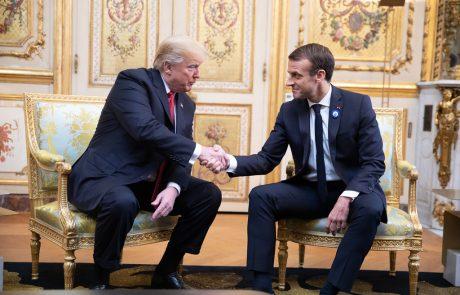 François-Henri Pinault s'inquiète d'éventuelles représailles commerciales américaines