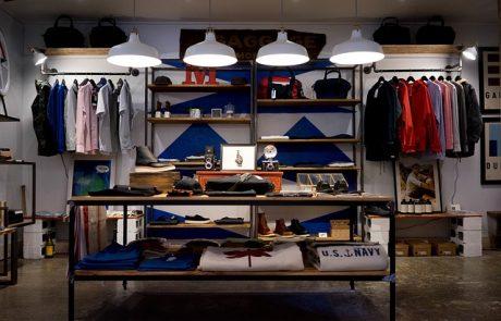 Net recul de la consommation en textile et en habillement