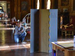 Château de Maintenon : nouvelle édition du Salon du luxe à la française