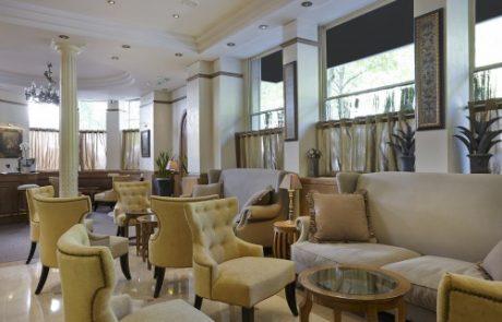 Les hôtels Maranatha en redressement judiciaire attirent de nombreux investisseurs