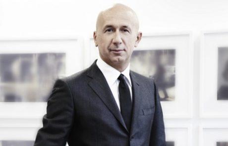 François-Henri Pinault et Marco Bizzarri soupçonnés d'évasion fiscale (1/2)