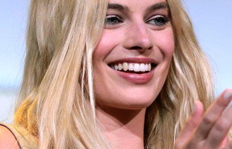 Margot Robbie : nouveau visage de Gabrielle Chanel Essence