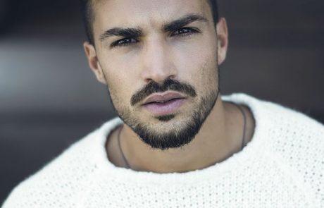 Mariano Di Vaio : nouvel ambassadeur de Dolce & Gabbana