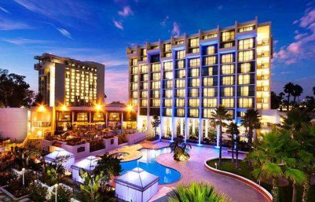 Marriott : 30 nouveaux hôtels en 2020