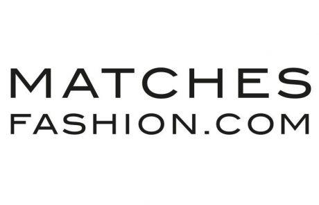 Matchesfashion.com annonce le départ de son PDG
