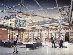 La Matmut lance son projet d'hôtel de luxe à Rouen
