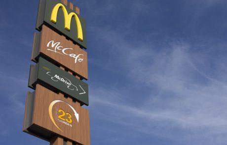 McDonald's va-t-il se lancer dans la gastronomie de luxe ?