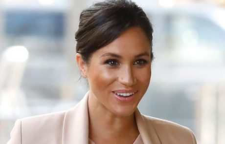 Meghan Markle lance une collection de vêtements