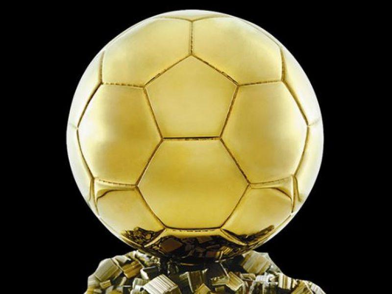 Mellerio, le jaoiller créateur du Ballon d'Or