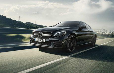 Mercedes : toujours leader du marché des voitures de luxe