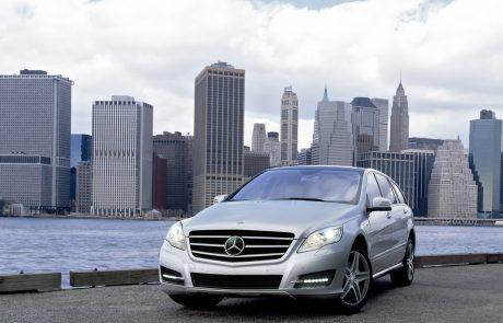Les USA vont-ils interdire les voitures de luxe allemandes ?