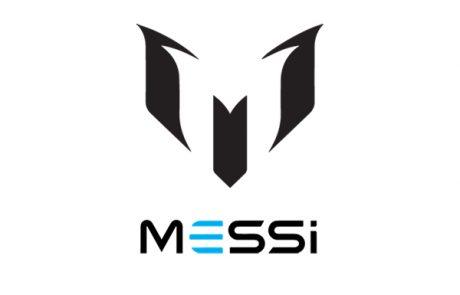 Lionel Messi présente sa ligne de vêtements