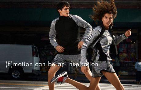 Missoni signe une collection pour Adidas