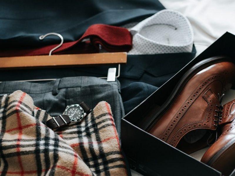 Mode homme : un marché stable au 2e trimestre