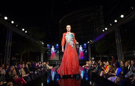650 000 euros collectés lors du dîner de la mode contre le sida