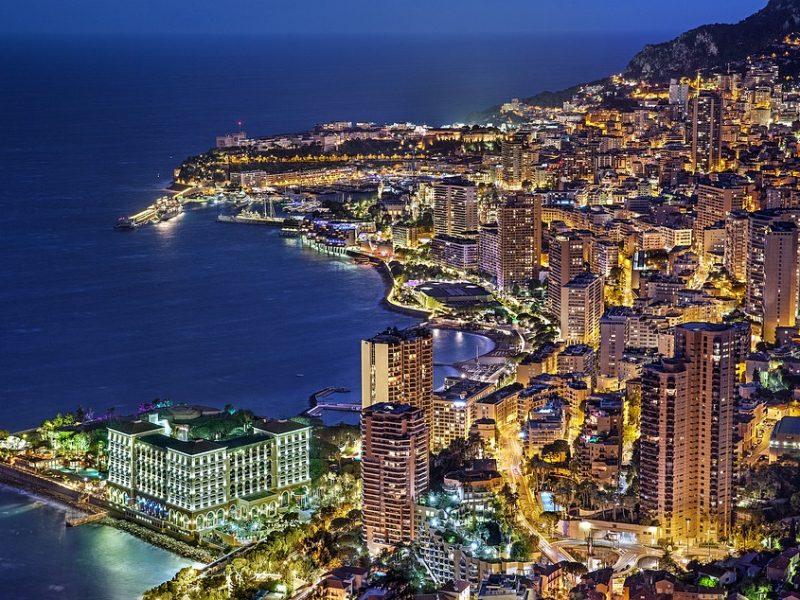 Immobilier de luxe : Monaco, ville la plus chère du monde