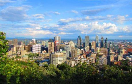 Le marché de l'immobilier de luxe s'emballe à Montréal