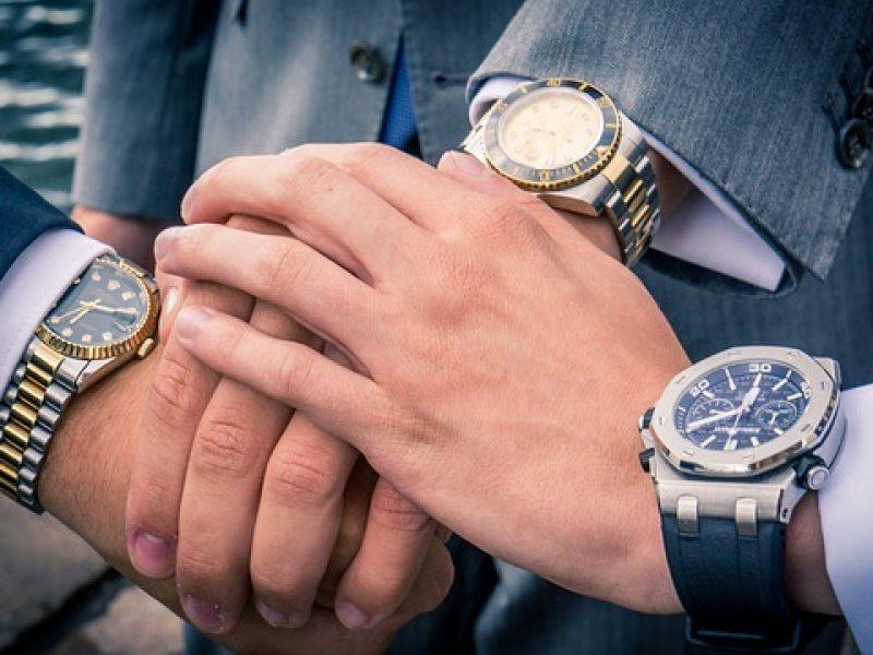 Les exportations horlogères suisses sont en hausse, en 2019